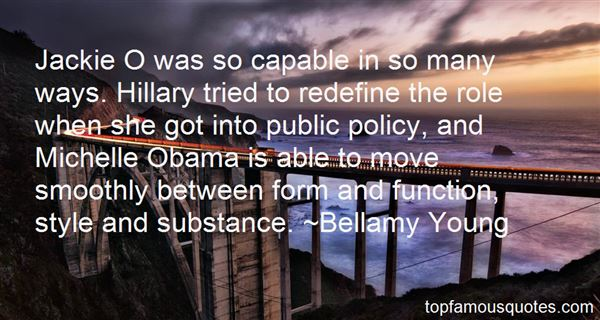 Quotes About Hillary Obama