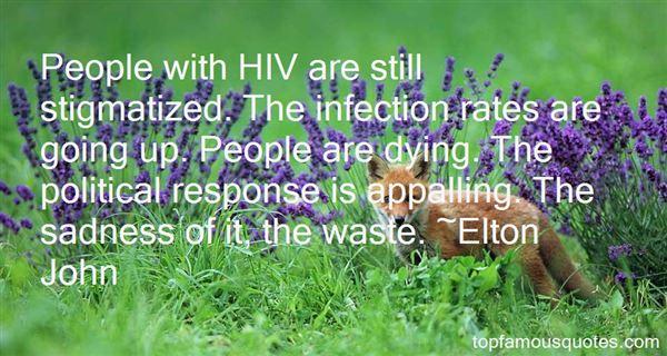 Quotes About Hiv Stigma