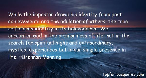 Quotes About Identity In Beloved