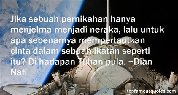 Quotes About Ikatan