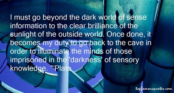 Quotes About Imprisoned