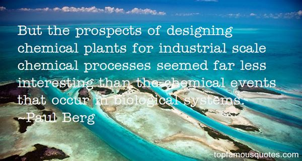 Quotes About Industrial