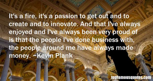 Quotes About Innovate