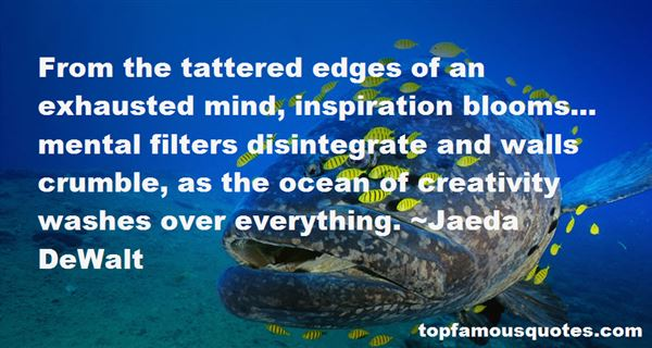 Quotes About Inspiration And Creativity