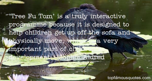 Quotes About Interactive Design