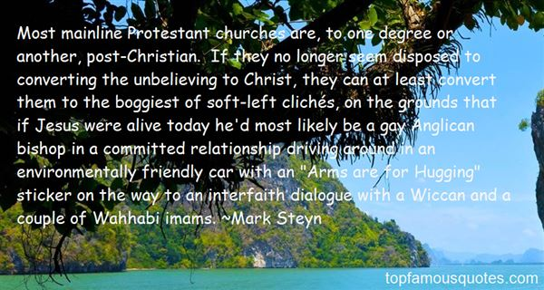 Quotes About Interfaith Dialogue