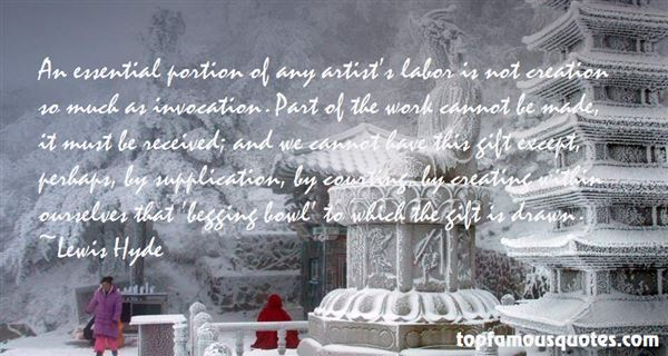 Quotes About Invocation