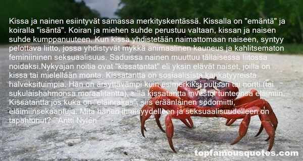 Quotes About Kahli