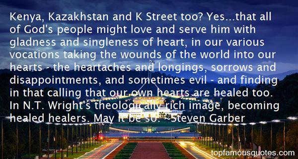Quotes About Kazakhstan