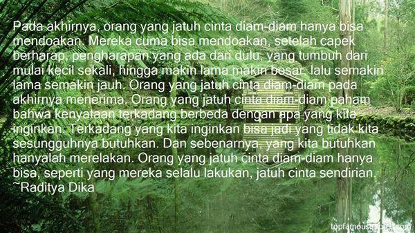 Quotes About Kenyataan