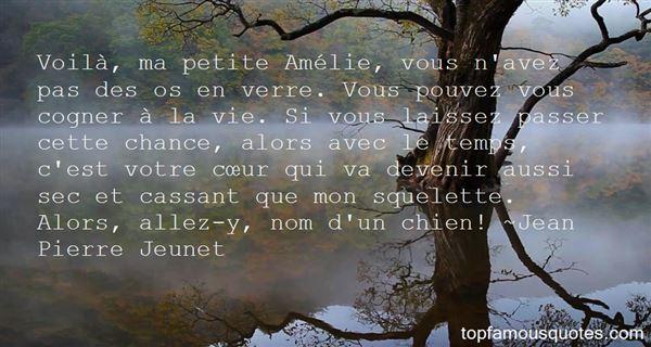 Quotes About Laissez
