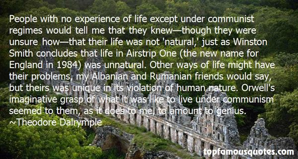 Quotes About Life In Albanian