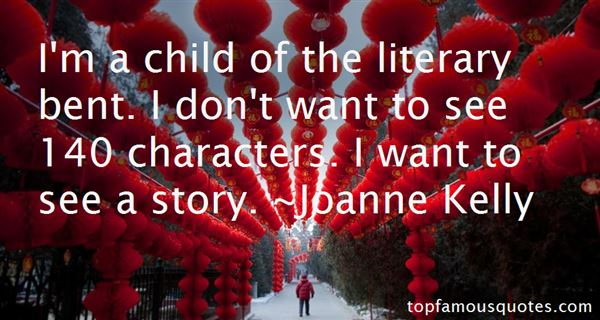 Quotes About Literary Characters