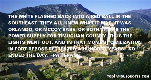 Quotes About Mccoy