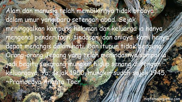 Quotes About Menang