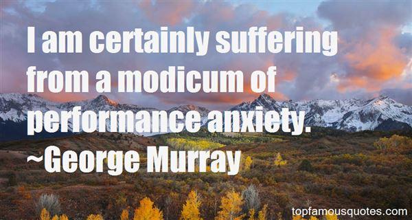 Quotes About Modicum
