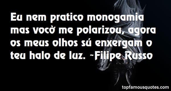 Quotes About Monogamia