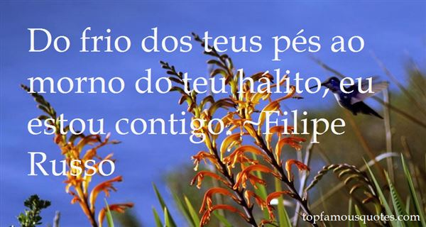 Quotes About Morno