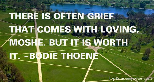Quotes About Moshe