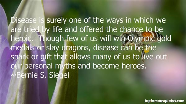 Quotes About Myths