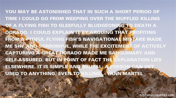 Quotes About Navigational