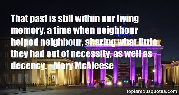 Quotes About Neighbour