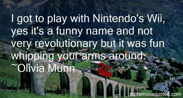Quotes About Nintendo