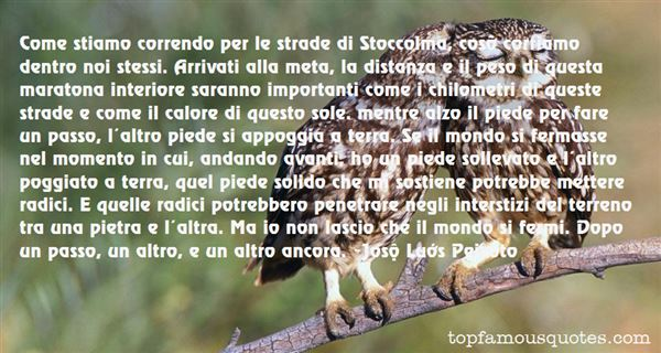 Quotes About Passo