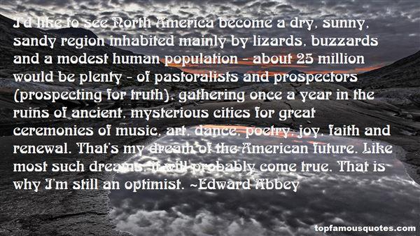 Quotes About Pastoralist