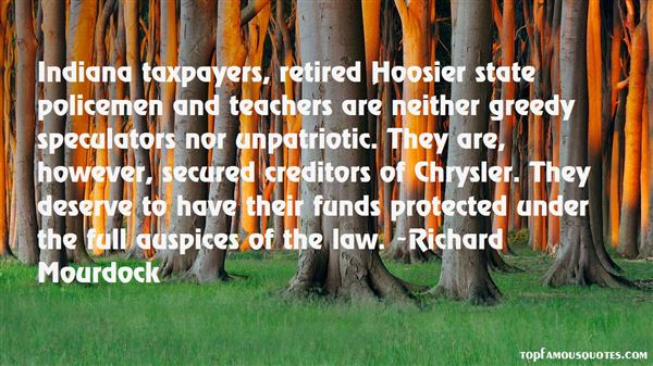 Quotes About Patriotic
