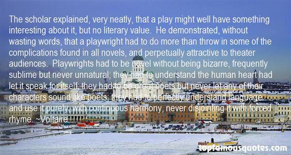 Quotes About Plain Language
