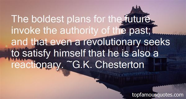 Quotes About Plans For The Future