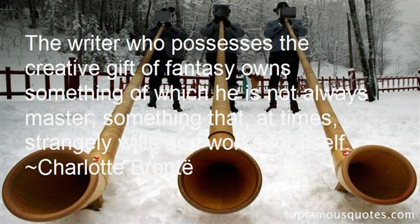 Quotes About Possesses