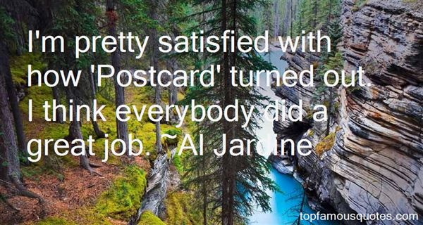 Quotes About Postcard