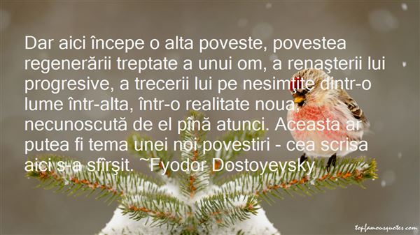 Quotes About Poveste
