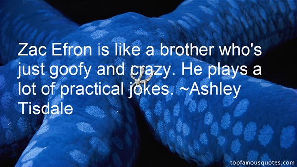 Quotes About Practical Jokes