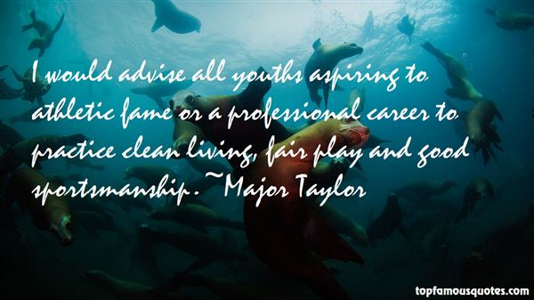 Quotes About Practice Sports