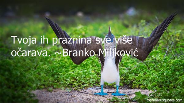 Quotes About Praznina