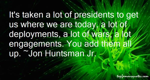 Quotes About Presidents Day