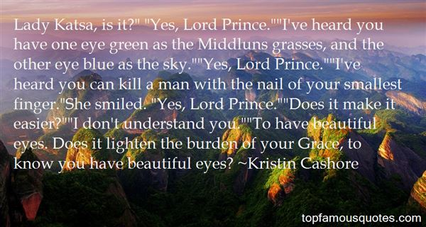 Quotes About Prince