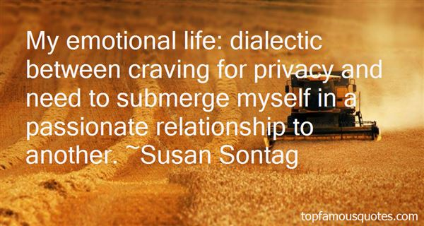 Quotes About Privacy In A Relationship