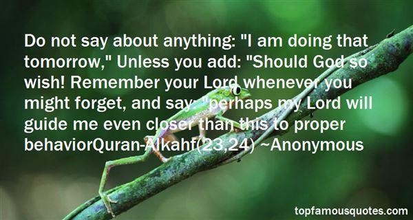 Quotes About Qur