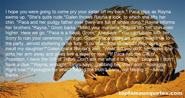 Quotes About Rayna