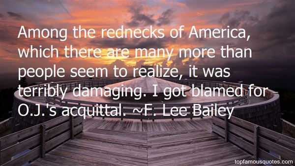 Quotes About Redneck