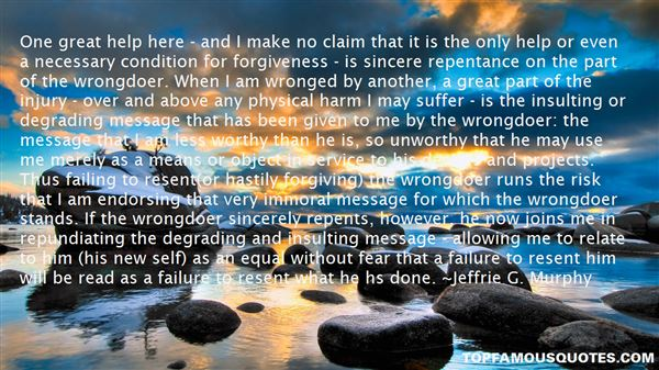 Quotes About Repentance