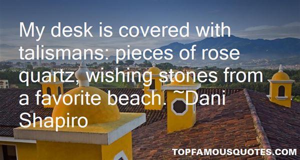 Quotes About Rose Quartz