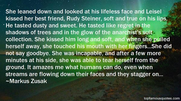 Quotes About Rudy Steiner