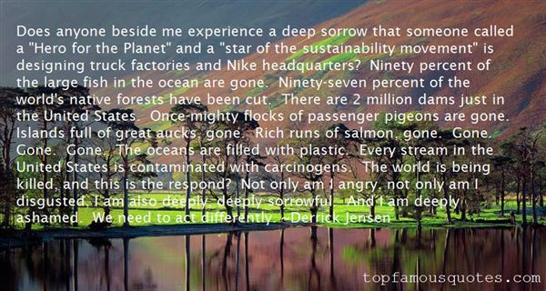 Quotes About Salmon