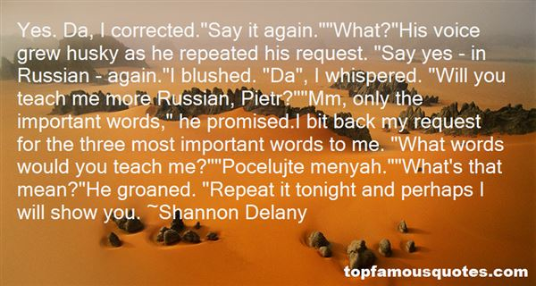 Quotes About Say What You Mean