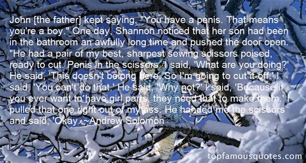 Quotes About Sharp